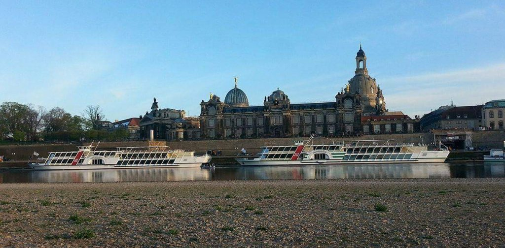 Dresden - Elbflorenz - our region
