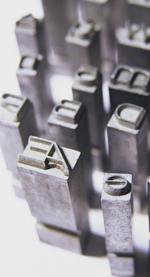 Service - Lettern - Buchstaben sind unsere Welt