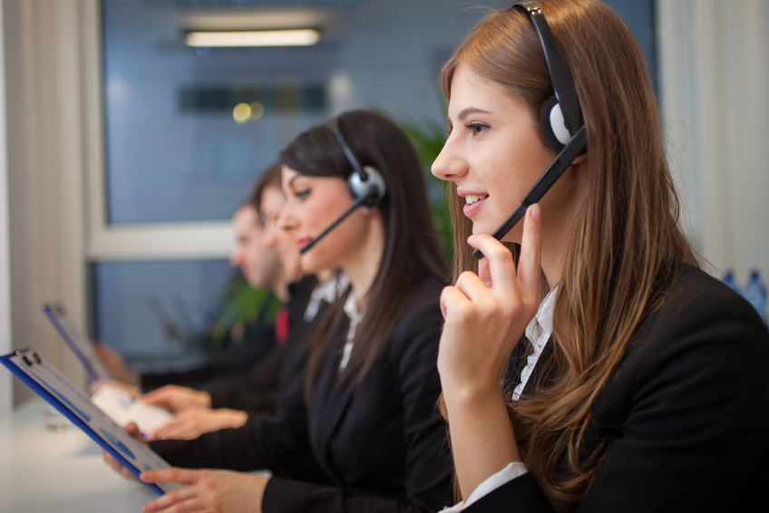 Additional services - Telephone interpreting