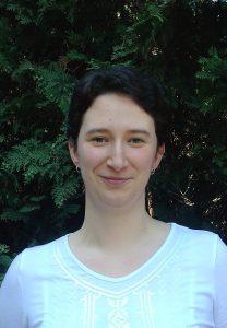 Foto: Anne Seifert, Übersetzer, Projektmanager - Schweitzer Sprachendienst