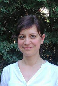 Foto: Ina Lenzer, Übersetzer, Projektmanager - Schweitzer Sprachendienst