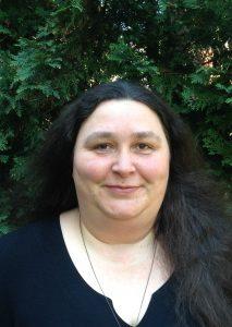 Foto: Sandra Locke, Senior Projektmanager Schweitzer Sprachendienst