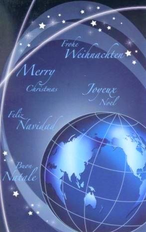 Schweitzer Sprachendienst - Übersetzungsbüro - Weihnachten