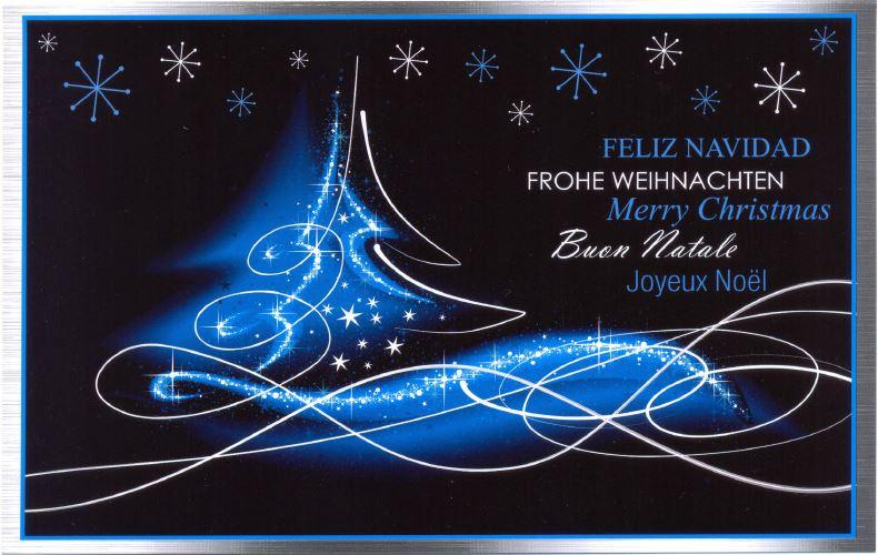 2018 - Merry Christmas! Happy New Year!